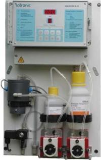 二氧化硅分析仪 BS- Si05