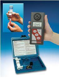 便携式余氯检测仪 CPP-1