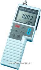 美国JENCO 6250 便携式PH酸度计