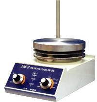 X85-2型恒温磁力搅拌器  X85-2