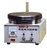 恒温磁力搅拌器  H01-3