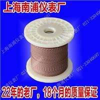 J型玻璃纤维测温线 TC-JBB2X0.5