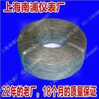 J型玻璃纤维屏蔽加蓝线测温线 TC-JBBRP2X7X0.3