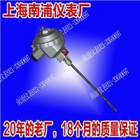 WZPK-121无固定式铠裝熱電阻 WZPK-121