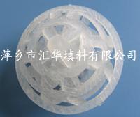 塑料旋转环填料