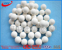 氧化铝瓷球填料 氧化铝瓷球