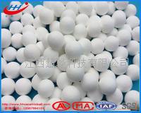 惰性瓷球厂家 氧化铝填充球