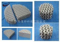 陶瓷波纹填料 规整填料作用