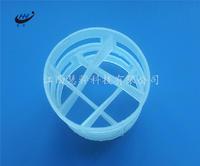 塑料鲍尔环