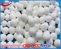 高纯度氧化铝瓷球 高铝瓷球