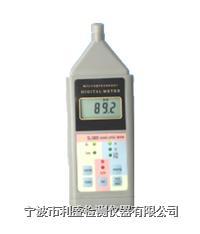 多功能声级计SL-5868 SL-5868