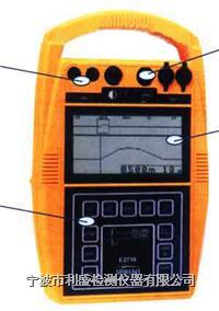 E2710 4公里TDR式电缆故障定位仪 E2710