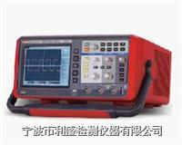 UT5000系列(彩色/单色) 示波器 UT5000