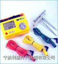 TES1700接地电阻测试仪 TES-1700