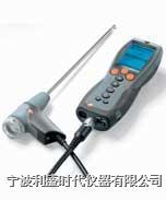 testo 330-2烟气分析仪 testo 330-2