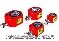 超薄型油压缸(台湾-马尔禄) RMC-101、 RMC-201、 RMC-301、 RMC-501