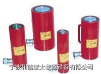 长形单孔推压式油压缸(台湾-马尔禄) RL-051、RL-052、RL-101、RL-102、RL-201