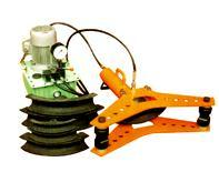 WYQ-108J型电动液压弯管机 WYQ-108J