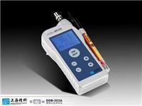 DDB-303A型便携式电导率仪  DDB-303A