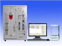 麒麟电脑全自动碳硫分析仪 CS2800
