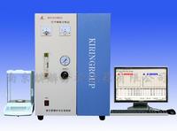 合金红外碳硫分析仪器