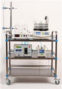 自动液相色谱分离层析仪2001-A-II 2001-A-II