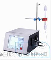 电脑高灵敏度紫外检测仪(触摸屏)    N-3000