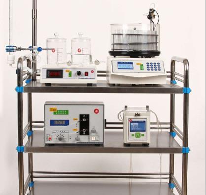 液相色谱分离层析仪2016款