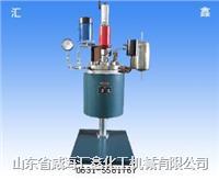 升降翻转式磁力密封高压反应釜