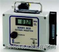 2520便携式氧分析仪/3520便携式氧分析仪 2520