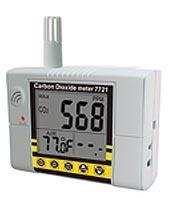 AZ7722壁挂式二氧化碳报警仪 AZ7722