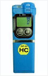 石化行業可燃氣報警儀 GP-01