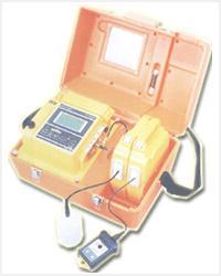 GX-2000理研四合一復合報警儀  GX-2000
