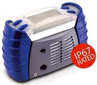 Impact pro氧气泵吸式报警仪 Impact pro