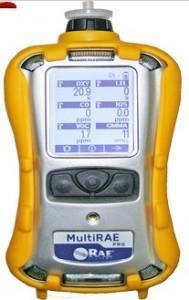 华瑞RAE六合一有机物检测仪PGM-6208 PGM-6208