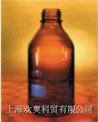 棕色试剂瓶 21806-00050