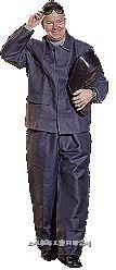 烧焊防护服 SJD 420 BW