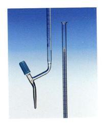 透明滴定管(TF栓) 3140260