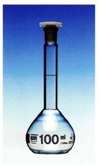 透明容量瓶 2820152