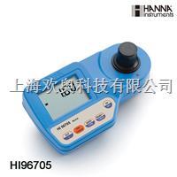 二氧化硅浓度测定仪