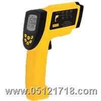 香港希玛1650度红外线测温仪 AR882A