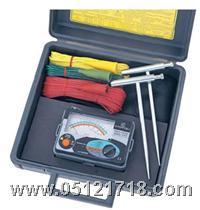 日本共立接地电阻测试仪  4102A-H 4102A-H