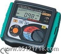 日本共立绝缘/导通测试仪 3005A/3007A  3005A/3007A