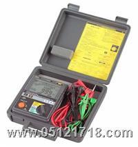 日本共立高压绝缘电阻测试仪  3125  3215
