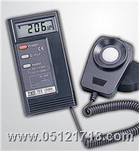 数字式照度计TES-1334A TES-1334A  TES1334A