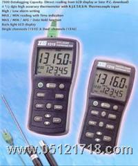 K.J.E.T.R.S.N.型温度记录表 TES-1315 TES-1315  TES1315