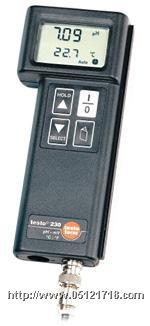 德图酸碱度计|PH计测试仪 TESTO 230 TESTO-230