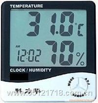PK01大屏幕溫濕度計 PK-01