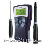 多功能温湿度计(铂电阻温度\温湿度) HD200(旧)