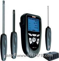 多功能温湿度仪 (温湿度,露点,混合率,湿球温度,热焓) HD200(新品)